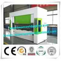 Buy cheap Hydraulic CNC Press Brake And Shearing Machine For Steel Plate from wholesalers