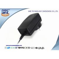 Wholesale GME 18W Universal AC DC Power Adapter With Australia Plug , Flame retardant PC from china suppliers