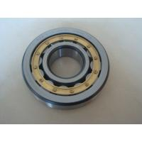 Wholesale NJ207-E-TVP2 FAG Bearing Cylindrical roller bearings with Nylon , steel , brass cage from china suppliers