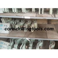 Wholesale Concrete Drilling Tools Drill Rod Casting Clamp B N H P For Core Drilling from china suppliers