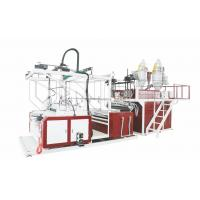 Quality High Output Stretch Film Manufacturing Machine With Movement Stable for sale