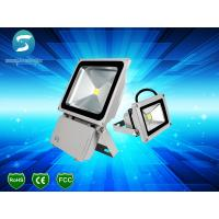 Wholesale Architecture Outdoor 50 Watts LED Flood Light Die - Casting Aluminum Housing from china suppliers