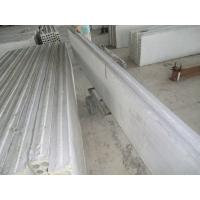 Wholesale Construction MgO / Fiber Precast Hollow Core Wall Panels , Fire Resistant from china suppliers