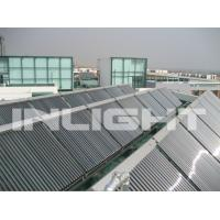 Wholesale Commercial Solar Water Heating Systems With Three Layer Absorber 58/1800mm Vacuum Tube from china suppliers