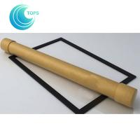 Wholesale Waterproof Anti Sunlight Infrared Touch Frame Large 65'' 4096*4096 Resolution from china suppliers
