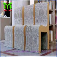 Wholesale Promotion , Advertising Recycled Cardboard Furniture , cardboard coffee table from china suppliers