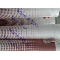 Quality 160cm Width Heat Transfer Printing Paper For Fashion Polyester dress Fabrics jacket , coat , shirt for sale