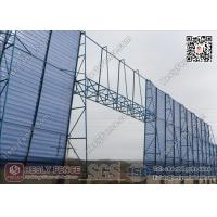 Hesly Wind Break Fence Supplier