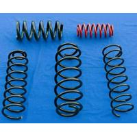 Wholesale Custom Nickel Coated Heavy Duty Suspension Springs For Cars Suspension from china suppliers