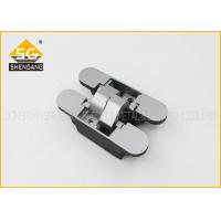Wholesale Adjustable Concealed Hinge For Modern And Designed Flush Doors from china suppliers