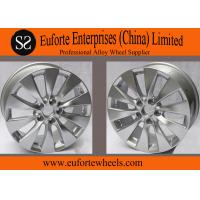 Wholesale 17 inch  Honda Accord OEM Wheels Hyper Silver Aluminum Alloy Wheel 17 x 7.5 from china suppliers