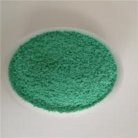 Buy cheap green color speckles sodium sulfate speckles detergent raw materials for detergent powder from wholesalers