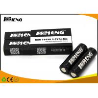 Wholesale 3500mah 60A 3.7v 18650 Vape Battery for e cig , Long cycle life from china suppliers