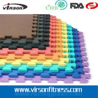 Wholesale Non-toxic EVA Foam Tatami Mat For Household from china suppliers
