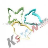 Wholesale Cute Design Stainless Steel Cookie Cutter from china suppliers