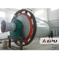 Wholesale Metallurgy Large Limestone Grinding Mill With IQNet / ISO / CE from china suppliers