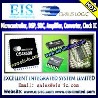 Wholesale CS7410-CQ - CIRRUS LOGIC - CD/MP3/WMA Audio Controller IC - Email: sales014@eis-ic.com from china suppliers