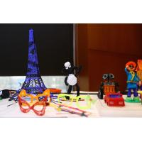 Wholesale Light-cured 3D Printing Pen As 3D Teaching Tools with Safety Pin from china suppliers