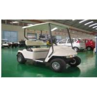 Wholesale electric golf carts DG-C4 from china suppliers