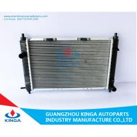 Wholesale Daewoo Radiator Matiz'98 MT PA16mm Auto Radiator Car Radiator with Tank from china suppliers
