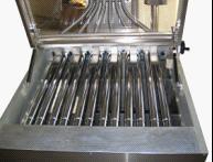 Wholesale 0.5KW Softgel  Bovine Source Gelatin Halal Adjustable Roller Distance from china suppliers