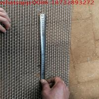Wholesale Heat resistance 4 mesh NiCr2080 nickel chrome wire mesh/0.5 mm Nichrome 80 20 wire Nickel Chrome wire mesh screen/cloth from china suppliers