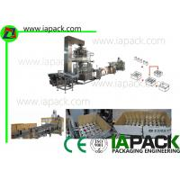 Wholesale 500 Kg/Hour Automatic Bottling Machine / Bottling Line Equipment from china suppliers
