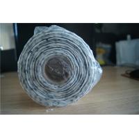 Wholesale Transparent 2500pcs Shrink Sleeve Labels Triangle Sticker Roll with Braille from china suppliers