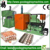 Wholesale Paper egg tray pulp moulding machine from china suppliers