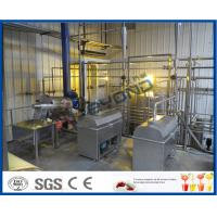 Wholesale Citrus / Orange Processing Line For Fruit Juice Factory Juice Factory Machinery from china suppliers