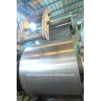 Wholesale SPCC DC01 Grade cold rolled galvanized steel coil / sheet for construction from china suppliers
