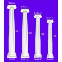Buy cheap Pillar  moulding from wholesalers