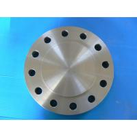 Wholesale ASTM A234 Carbon Steel Forged Flanges Wall Thickness 40 - 800 mm from china suppliers