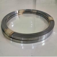 Wholesale AMS 5876 /3J21 Elgiloy, high strength, non magnetic, anti-corrosion, elastic alloy strip from china suppliers