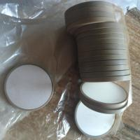 Wholesale Round Piezo Ceramic Element P4 / P8 With RoSH CE Certification from china suppliers
