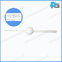 Buy cheap Test Probe C for IP3X Testing with Φ2.5-length 100 Rod According to IEC60529 from wholesalers