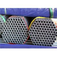 Wholesale Galvanized Steel Pipe meterial of Q195-Q235 /Galvanized metal Pipe from china suppliers