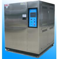 Wholesale Viewing Window Environmental Thermal Shock Test Chamber For Thermal Shock Testing from china suppliers
