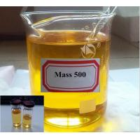 Wholesale Effective Nandrolone Steroid Semi - Finished Mass 500 Without Side Effects from china suppliers