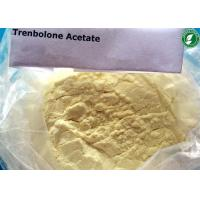 Wholesale Ananbolic Steroid Hormone Powder Trenbolone Acetate CAS NO 10161-34-9 from china suppliers