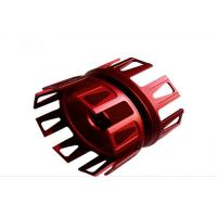 Wholesale Motorcycle Aluminium Rapid Prototyping With Cnc Machining Services from china suppliers