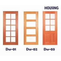 Wholesale Wood Door - 1 from china suppliers