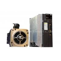 Wholesale 3NM High Speed Servo Motor On Hard Line CNC System Machine Tool from china suppliers