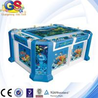 Wholesale IGS 3D Video arcade fishing casino slot game machine ,fishing shooting master game machine from china suppliers