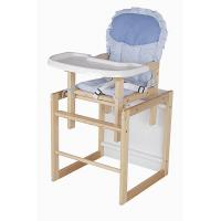 Wholesale Modern Dining Babies High Chairs , Adjustable Wooden High Chair for Kids from china suppliers