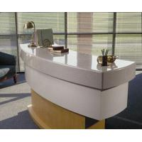 Wholesale Commercial Furniture reception desk and office furniture from china suppliers