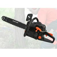 "Wholesale Wood 22"" Petrol Chain saw power gasoline garden tools tree cutting machine from china suppliers"