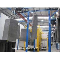 Buy cheap Aluminium Profile Powder Coating Line from wholesalers