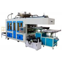 Wholesale Ecological Virgin Tableware Making Machine for Automatic Tableware production Line from china suppliers