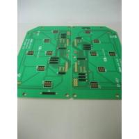 Buy cheap Control panel board carbon ink pcb prototype from wholesalers